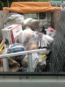 鹿児島市で引っ越し後の不用品回収