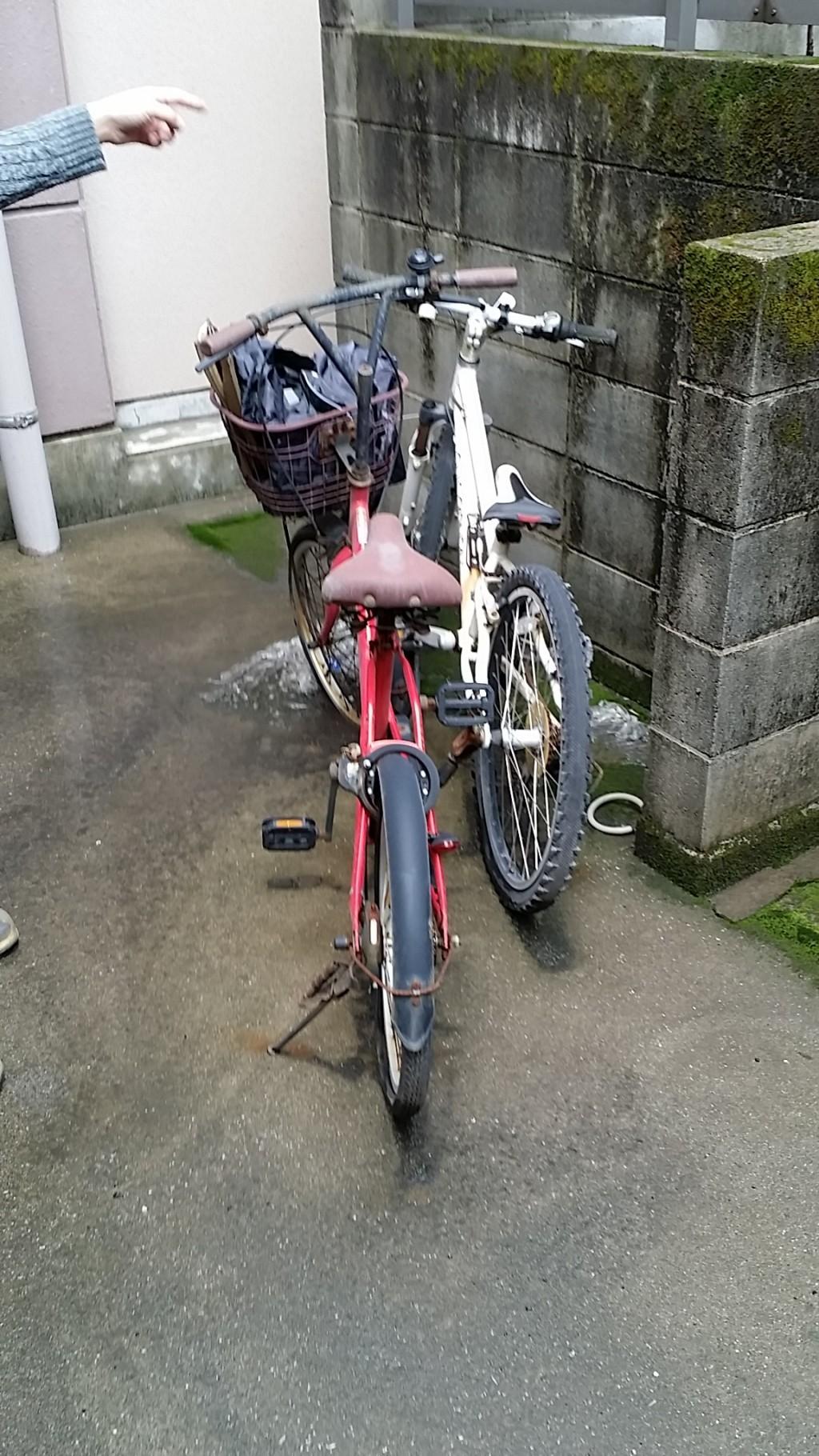 【鹿児島市中央町】自転車や電子ピアノなど不用品回収・処分ご依頼