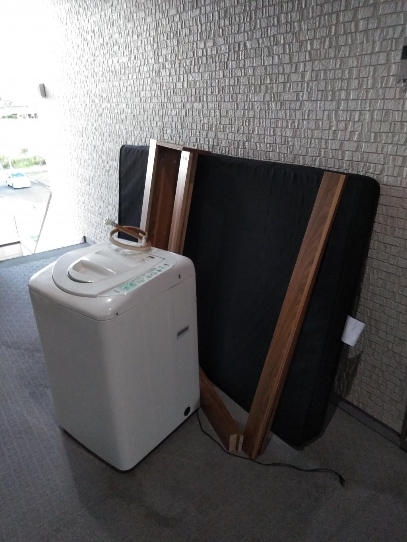【宇検村】洗濯機などの不用品回収・処分ご依頼 お客様の声