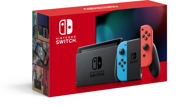 【限定1名さま】大人気!Nintendo Switch(任天堂スイッチ)本体