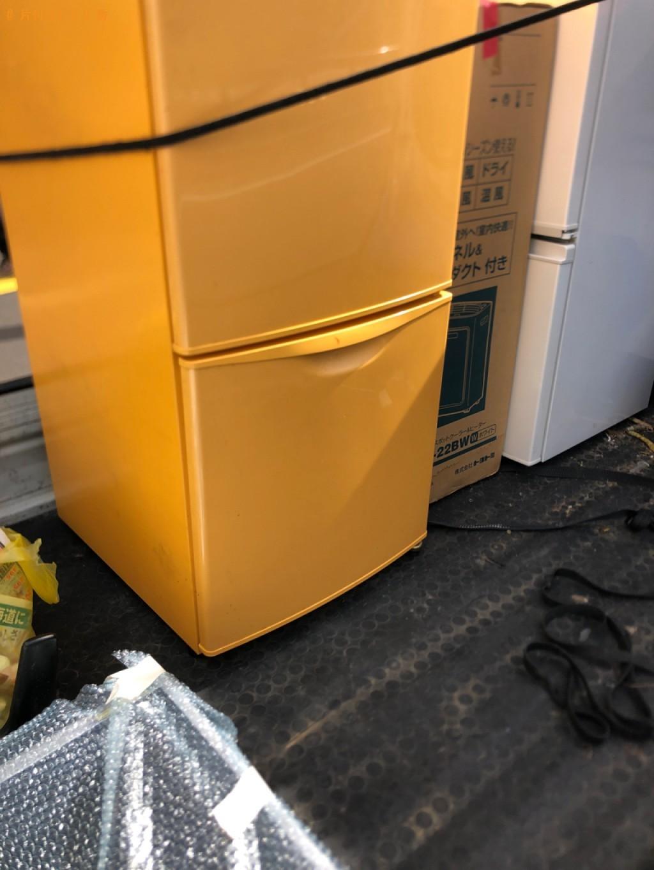 【鹿児島市】冷蔵庫、モニターの回収・処分ご依頼 お客様の声